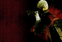 《鬼泣:HD收藏版(Devil May Cry HD Collection)》鬼泣1-3 高清合集